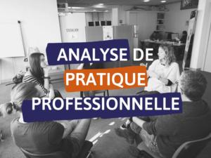 Analyse de pratiques professionnelles - theatre forum