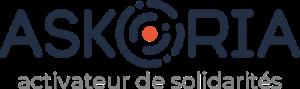 logo askoria theatre forum