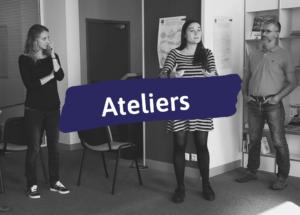 Ateliers theatre forum bretagne