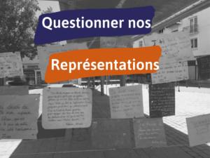 Représentations - en bretagne - theatre forum