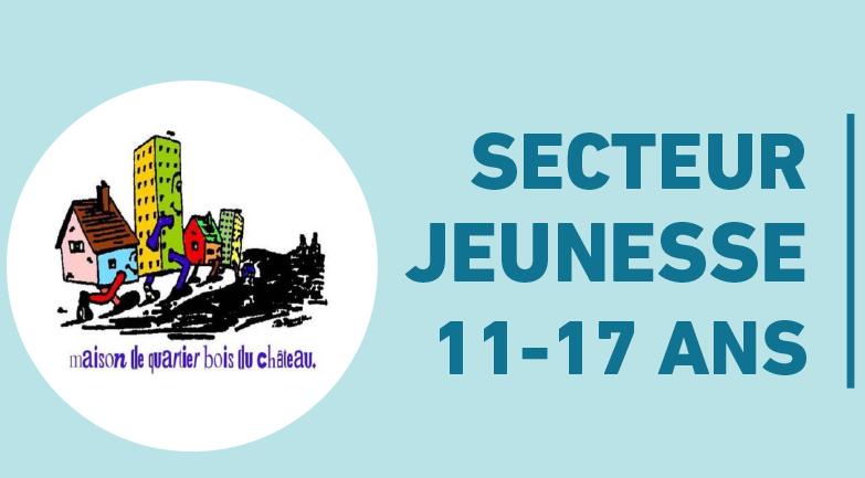 Théâtre Forum Secteur Jeunesse Bois du Château Lorient